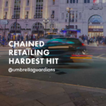 Chained Retailing Hardest Hit